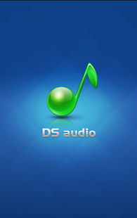 DS audio - screenshot thumbnail