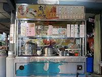 一甲子餐飲 祖師廟焢肉飯、刈包