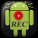 PokeRecorder – Voice Recorder logo