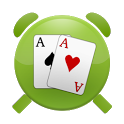Simple Poker Clock icon