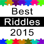 best riddles 2015