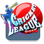 Cricket League 2015