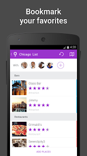 Chicago City Guide - Gogobot- screenshot thumbnail