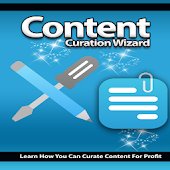 Content Curation Wizard