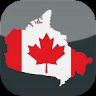 Canadian Citizenship Test Pro icon
