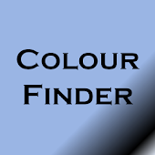 Colour Finder FREE