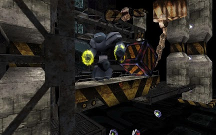 Iron Jack Screenshot 1
