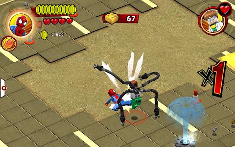 LEGO ® Marvel Super Heroes v1.11.1 PowerVR (Mega Mod)