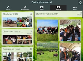 Screenshot of Havredal