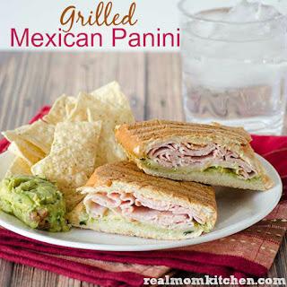 Mexican Panini