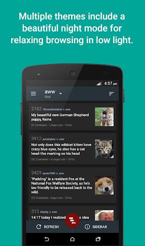 Reddit News Pro 7.22 APK