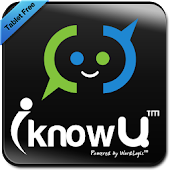 iKnowU Tablet Keyboard FREE