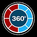 Field Compass logo