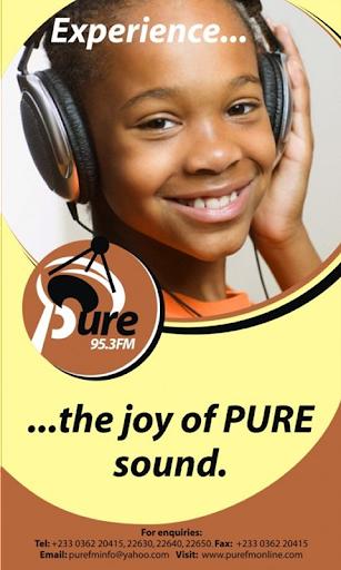 Pure FM Ghana