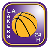 Los Angeles Lakers 24h