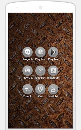 【免費個人化App】Wolfram HD - Solo Theme-APP點子