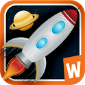 Space Jigsaw Puzzle icon