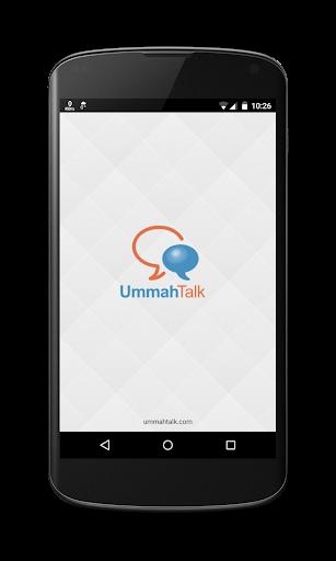 Ummah Talk