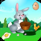 Easter Pagadi