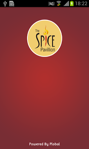 The Spice Pavilion