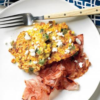 Crisp Breakfast Ham.