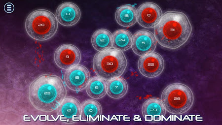 Biotix: Phage Genesis 2.6 screenshot 641806