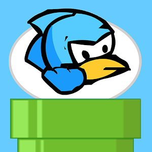 Floppy Birds icon