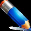 Sketch Pad HD (Draw Something) icon