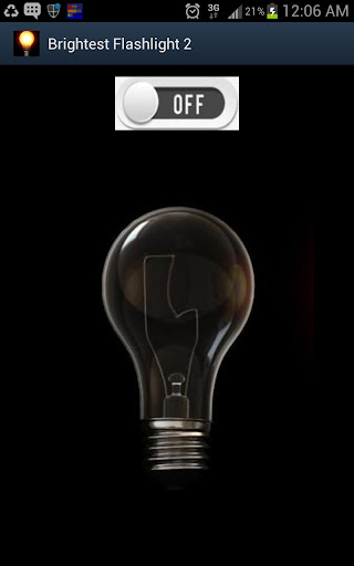Brightest Flashlight 2 AtoZ ™