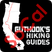 Guthook's Guide: PCT SoCal
