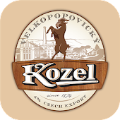 Kozel Pint Finder