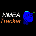 GPS NMEA Tracker icon