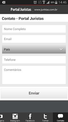 【免費新聞App】Portal Juristas-APP點子
