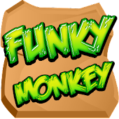Funky Monkey Jungle