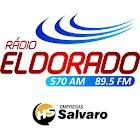 Radio Eldorado on-line icon