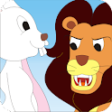 The Rabbit and the Lion -Story