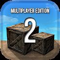 Physics Sandbox 2 Multiplayer icon