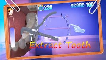 Screenshot of Virtual Dentist Story