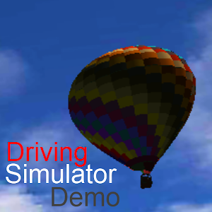 Driving Simulator DEMO for PC and MAC