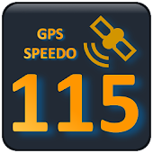 GPS Speedo