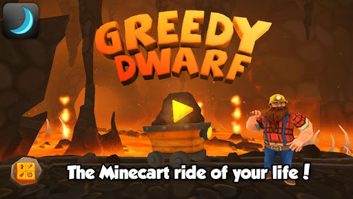 Greedy Dwarf Free