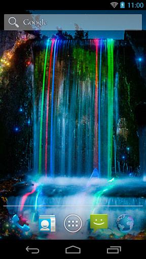 Live Wallpaper 7 Color