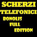 Scherzi Telefonici Bonolisfull logo