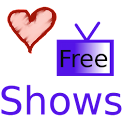Love TVShows Free logo
