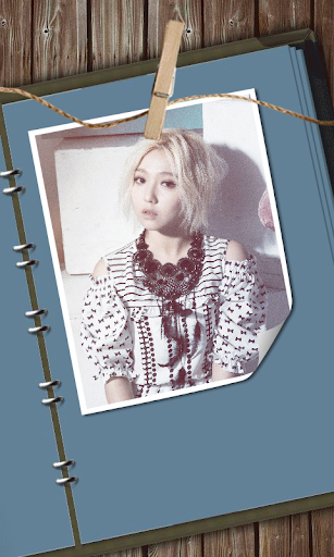 MissA MIN Wallpaper 01 -KPOP