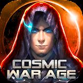 Cosmic War Age
