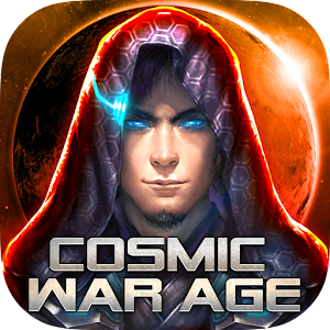Cosmic War Age for PC and MAC