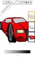 Screenshot of Infinite Design