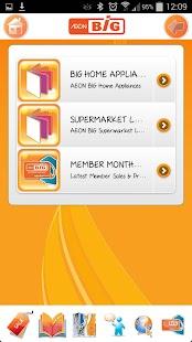 AEON BIG Malaysia screenshot