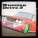 RUSSIAN DRIVE 2 icon